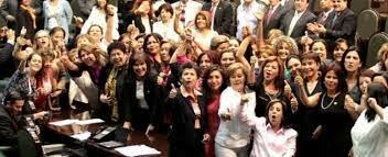 Política Publica de Mujeres