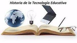 ORIGEN Y EVOLUCIÒN DE LA TECNOLOGÌA EDUCATIVA. timeline