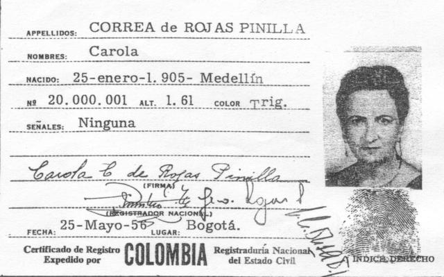 Ciudadanía de las mujeres en Colombia