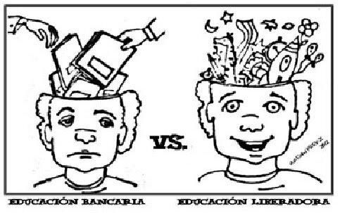 Pedagogías de la Liberación: Paulo Freire y sus postulados sobre Pensamiento Crítico.