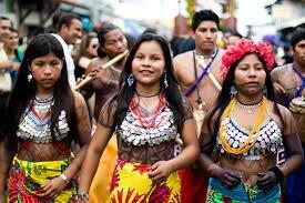 Diversidad cultural y étnica de Colombia reconocida por Constitución