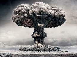 Bombardeos atómicos
