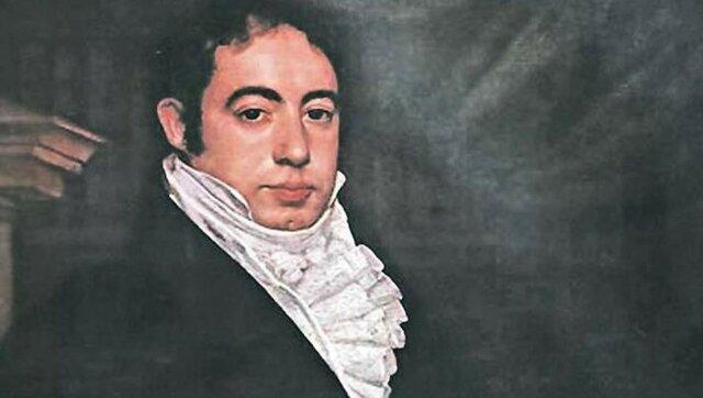 Dictamen de tres decretos ( Presidente Rivadavia)