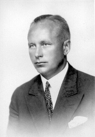 Otto Tiefi valitsus