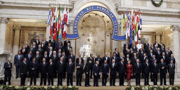 Aprobación del Tratado de Niza