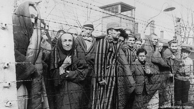Exterminios en Auschwitz