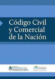 Sanción del nuevo Código Civil y Comercial