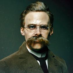 Fenomenología - Friedrich Nietzsche