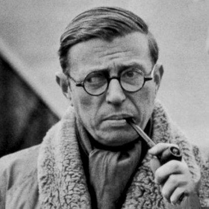 Existencialismo - Jean Paul Sartre