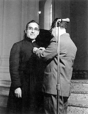 Monseñor Romero es elegido Secretario de la Conferencia Episcopal de El Salvador