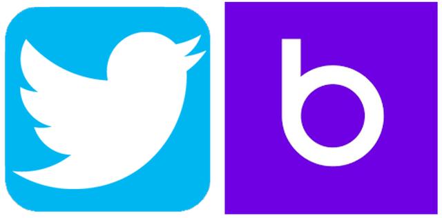 Aparicion De Twiter Y Badoo