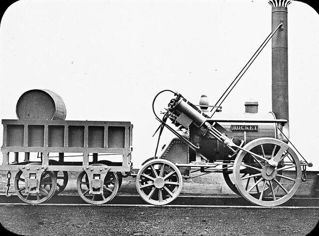 Ferroviarias