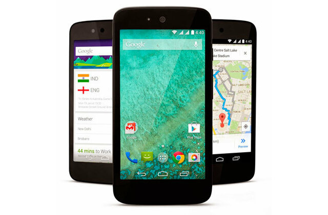 Google llega a los Smarphones