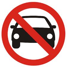 Prohibición en la circulación fuera del departamento de residencia