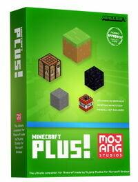 Minecraft Plus!