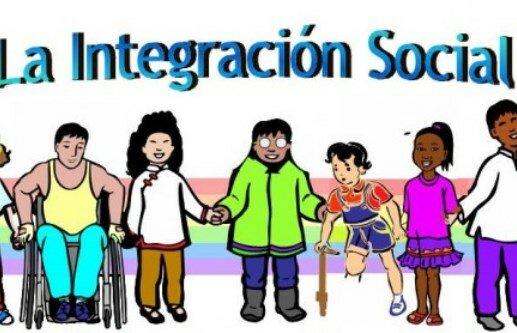 Bogotá implementa políticas de integración social