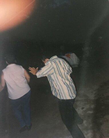 MOMENTOS DE VIOLENCIA