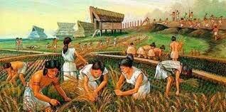 Época Primitiva y Agrícola