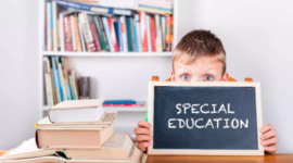 Module 1: History of Special Education timeline