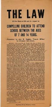 Compulsory Education Law