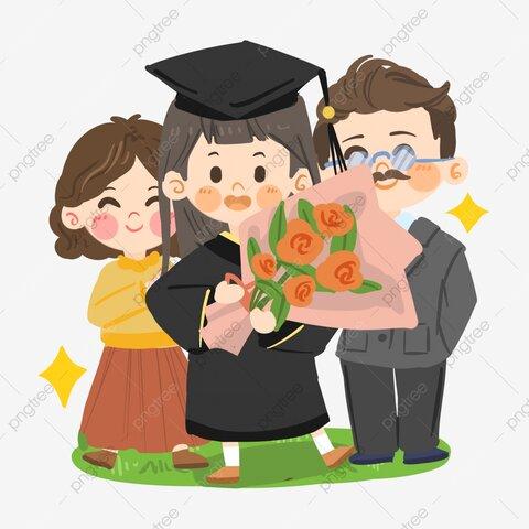 Mi graduación de la Universidad UAEH