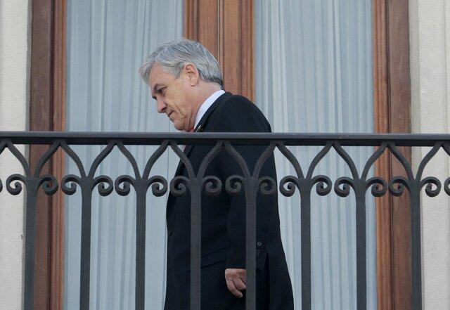 Gobierno recurre al TC para evitar el tercer retiro.  Luego de dirimir por cerca de cuatro horas, el Tribunal Constitucional decidió no acoger a trámite el bloqueo que hizo Piñera al tercer retiro del 10% que ya está despachada desde el Congreso.
