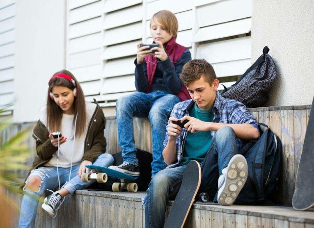 Adolescencia:
