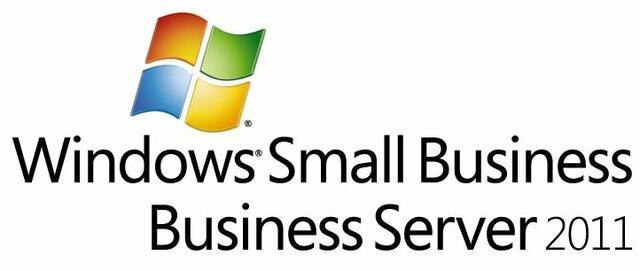 WINDOWS SMALL BUSINESS SERVER