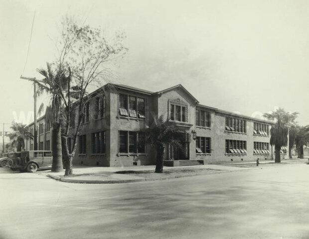 First Community College in Arizona