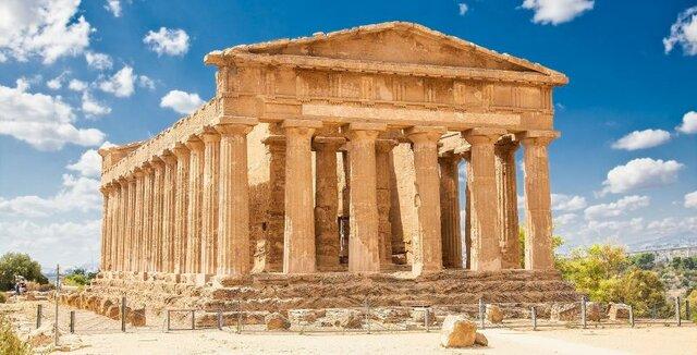 Período clásico: Atenas