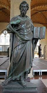Lorenzo Ghiberti, San Matteo