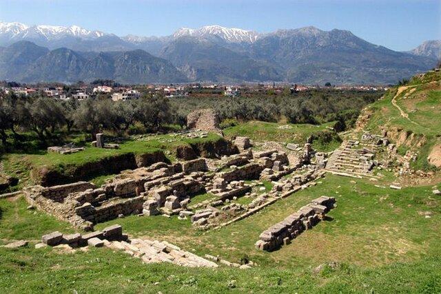 Periodo clásico: Esparta
