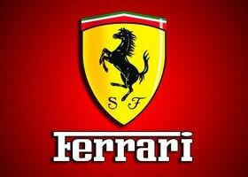 Sector automovilístico italiano: Ferrari