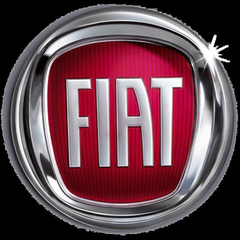 Sector automovilístico italiano: Fiat