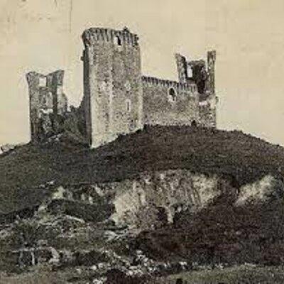 O Castelo de Porto de Mós e a História de Portugal timeline