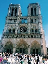 Catedral de Notredam
