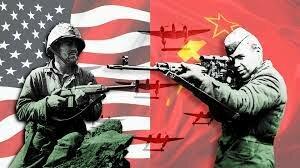 Entrada de los EEUU en el conflito