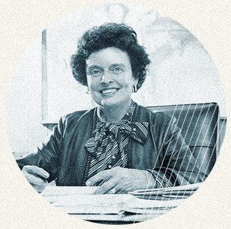 1st Female President In MCC