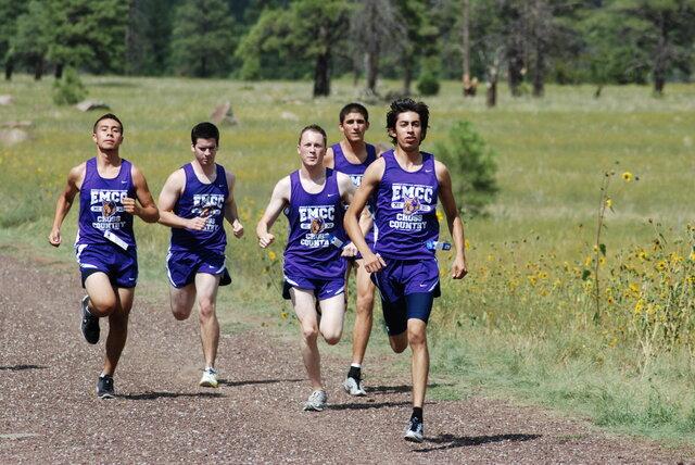 EMCC launches new athletics