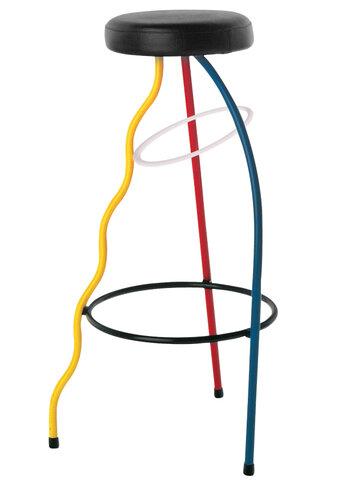 Silla Duplex Tricolor