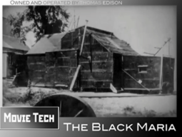 Studio Black Maria, USA