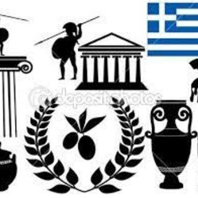 I 4 PERIODI DELL'ARTE GRECA timeline