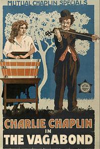 Il Vagabondo (Charlie Chaplin)
