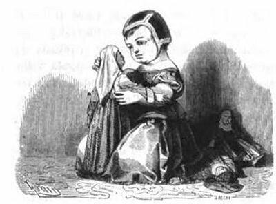 Nascita di Marianna de Leyva