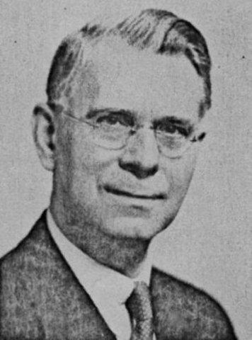 HERBERT WILLIAM HEINRICH