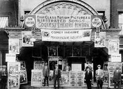 Cinema D'essai e d'autore - Anni '60/'70