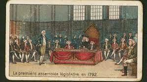 Premiéres élections legislatif (Bas-Canada)