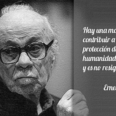 Ernesto Sábato (biografía) timeline