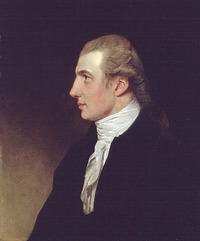 Nomination du premier êvèque anglican (Jacob Mountain)