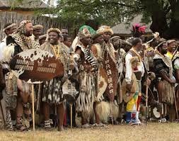 Los Grupos y su cultura